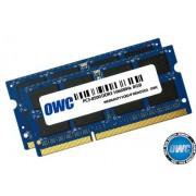 "OWC 16.0GB (2x 8GB) DDR3 PC3-8500 DDR3 1066MHz Memory Upgrade Kit For Mac Mini 2010, MacBook 2010, & MacBook Pro 13"" 2010 Models.Model OWC8566DDR3S16P"
