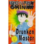 Drunken Master by Takeshi Maekawa