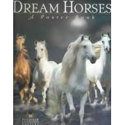 Dream Horses Poster Book by Deborah Burns