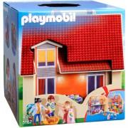 Dollhouse - Mijn meeneempoppenhuis