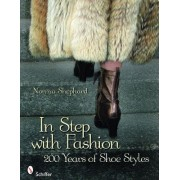 In Step with Fashion by Norma Shephard
