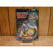 Transformers Deluxe Beast Wars: Heroic Maximal Airazor (Eagle)