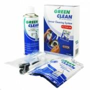 Green Clean Traveller Kit SC-4000 - kit curatare senzor prin aspiratie