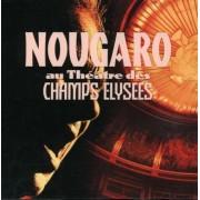 Claude Nougaro - Nougaro Live (0724353648923) (2 CD)