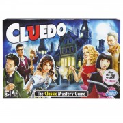 Cluedo The Classic Mystery Game - Version Anglaise