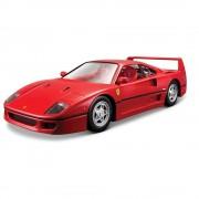 Modèle Réduit De Voiture De Collection : Ferrari F40 - Echelle 1:24