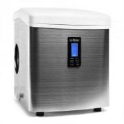 Mr. Silver-Frost Eismaschine 150W Edelstahl weiß 13kg