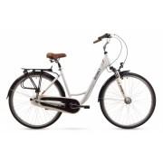 Bicicleta City Romet Art Deco 7 2016