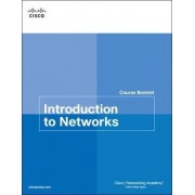 Introduction to Networks V5.0 Course Booklet by Cisco Networking Academy