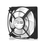 Arctic Cooling AFACO-12PP0-GBA01 F12 Pro PWM aszimmetrikus folyadék-csapágyas rendszerhűtő ventillátor 12cm