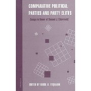 Comparative Political Parties and Party Elites by Birol A. Yesilada