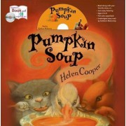 Pumpkin Soup by Professor of English Language and Literature Helen Cooper