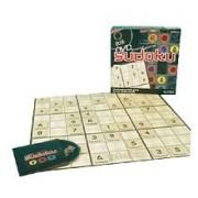 Su Doku DVD Board Game