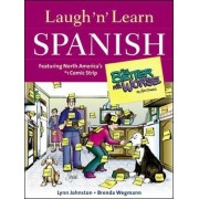 Laugh 'n' Learn Spanish by Lynn Johnston