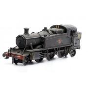 Dapol Model Railway BR Prairie Tank Engine Plastic Kit - OO Scale 1/76 by Dapol