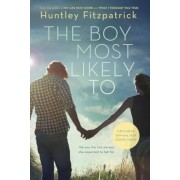 The Boy Most Likely to, Paperback
