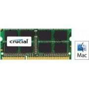 Memorie Laptop Micron 8GB DDR3 1600MHz CL11 pentru MAC