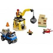 Set Constructie Lego Juniors Constructie