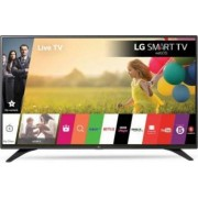Televizor LED 139 cm LG 55LH604V Full HD Smart TV