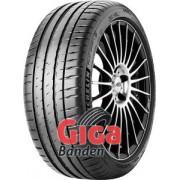 Michelin Pilot Sport 4 ( 265/35 ZR18 (97Y) XL met wangbescherming (FSL) )