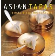 Asian Tapas by Christophe Megel