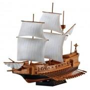 Revell Spanish Galleon 1:450 Sailing ship Assembly kit - maquetas de barcos, botes y submarinos (1:450, Sailing ship, Spanish Galleon, Assembly kit, Principiante, De plástico)