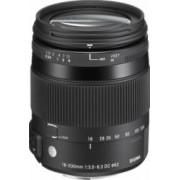 Obiectiv Foto Sigma 18-200mm f3.5-6.3 DC Macro OS HSM Canon