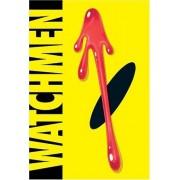 Absolute Watchmen ( Édition Française Sous Emboîtage Carton, Panini France S.A. : Octobre 2007 )