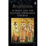 Science and the Eastern Orthodox Church by Professor Gayle E. Woloschak
