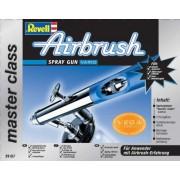 Revell - Maquette - Spray Gun 'Master Class' (Vario)
