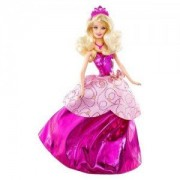 Barbie. Escuela De Princesas