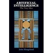 Artificial Intelligence by John Haugeland