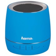 Boxa Portabila Hama 124486, Bluetooth (Albastru)