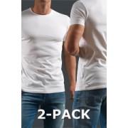Crew Neck T-shirt 2-pack 1001