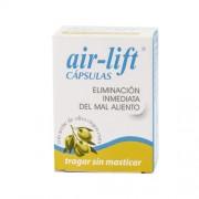 Air-Lift 40 Cápsulas