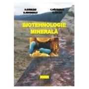 Biotehnologie minerala.