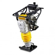 Mai compactor Masalta MR85D, motor diesel Yanmar L48, 4.8 CP, 14.7kN, 350 x 285 mm, 85 kg