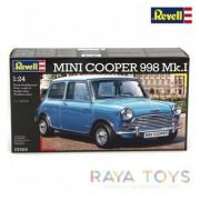 Мини Купър 998 Mk I Revell