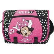 Geanta de umar Minnie Mouse Pink
