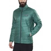 Patagonia Down Shirt Men Legend Green XXL Winterjacken