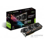 Placa video Asus nVidia Strix GTX 1070 Gaming 8GB DDR5 -STRIX-GTX1070-O8G-GAMING