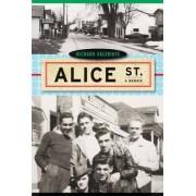 Alice Street by Richard Valeriote