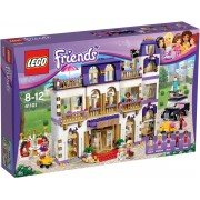 LEGO Friends Heartlake Hotel - 41101