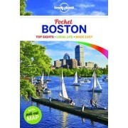 Lonely Planet Pocket Boston by Lonely Planet