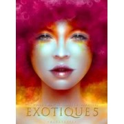 Exotique 5 by Daniel P. Wade
