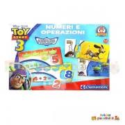 Clementoni Numeri E Descrizioni Toy Story 3