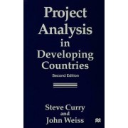 Project Analysis in Developing Countries 2000 by Stephen Curry