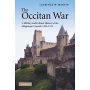 The Occitan War by Laurence W. Marvin