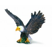 Schleich Bald Eagle, spread wings