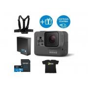 GoPro HERO 5 Black - Mega Pack